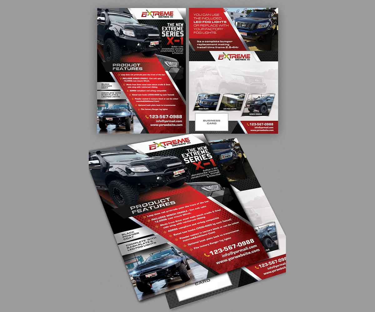 BROCHURE DESIGN – Page 2 – AppDodge – A Software Design and
